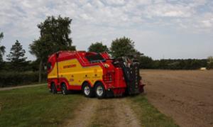 Scania_R560Tungbargare_2