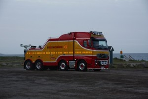Volvo FH16 600 _1
